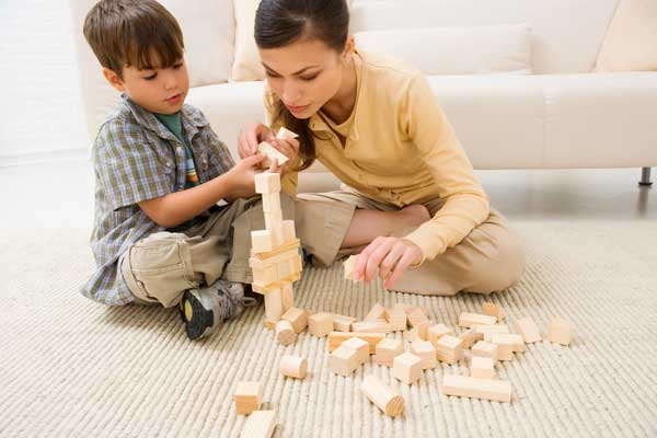How to make the skills work for you child with specific issues