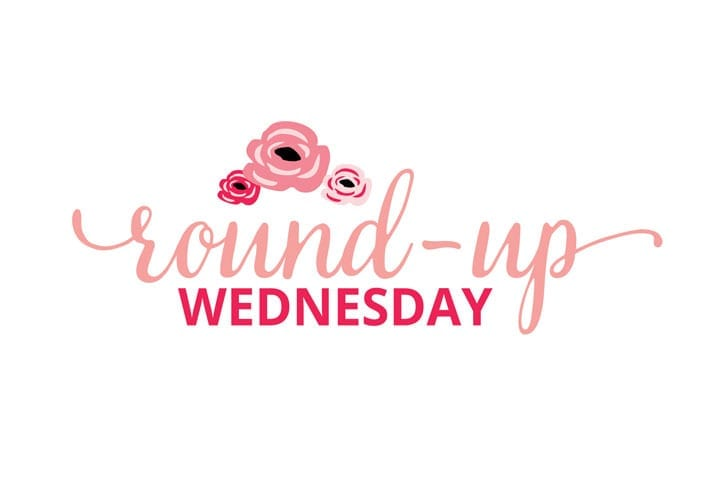 Round-Up Wednesday (June 17, 2015)