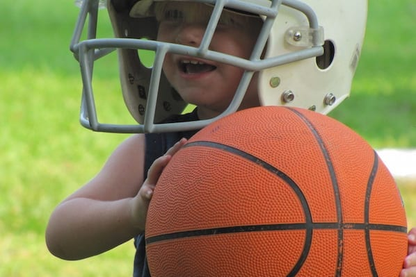 The Truth About Youth Sports: The Good, Bad, and the Ugly