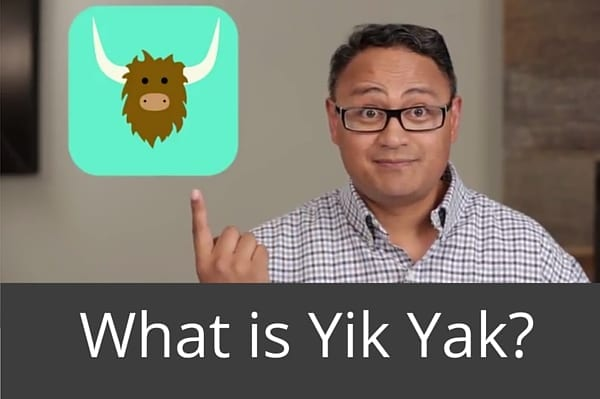 What is Yik Yak? An app review for parents