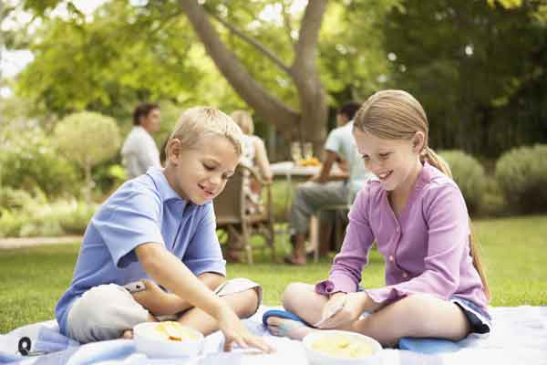Correcting Behaviors vs. punishing: a better way to discipline my kids