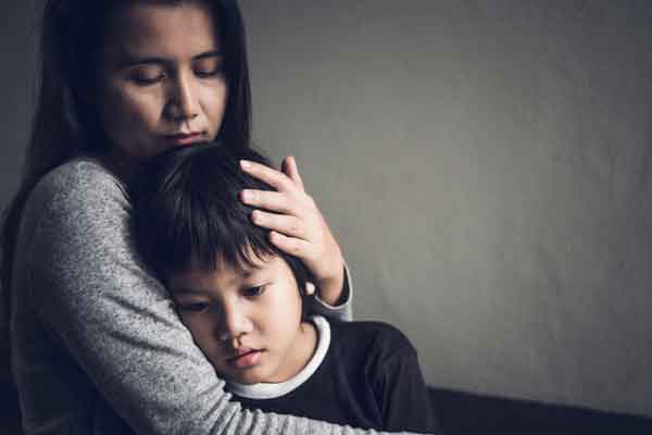 Help for anxiety | Using Decision Making skills to help your anxious child