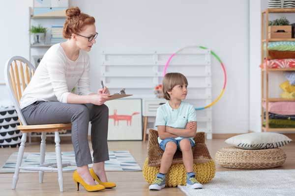 Why it's important to have low parenting tolerances