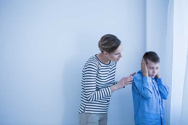 6 things parents do that undermine relationship