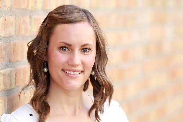 Erin Yates