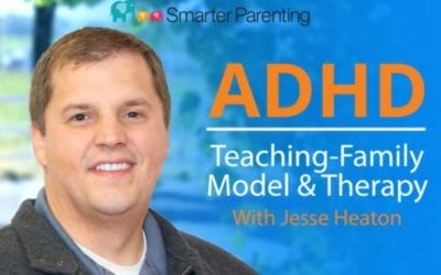 #10: Teaching-Family Model and therapy with Jesse Heaton