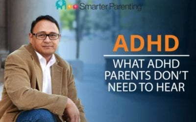 #8: What ADHD parents don't need to hear: Episode 8 of the ADHD Parenting Podcast