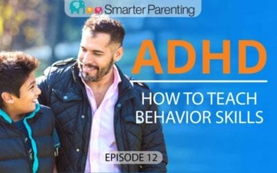 #12: How to teach behavior skills