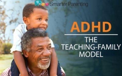 #11: What is the Teaching-Family Model?