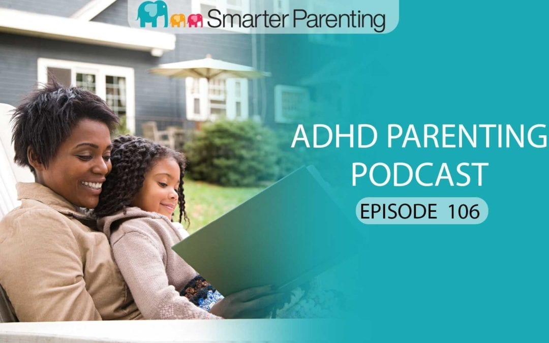 Ep #106: When parents aren't on the same page