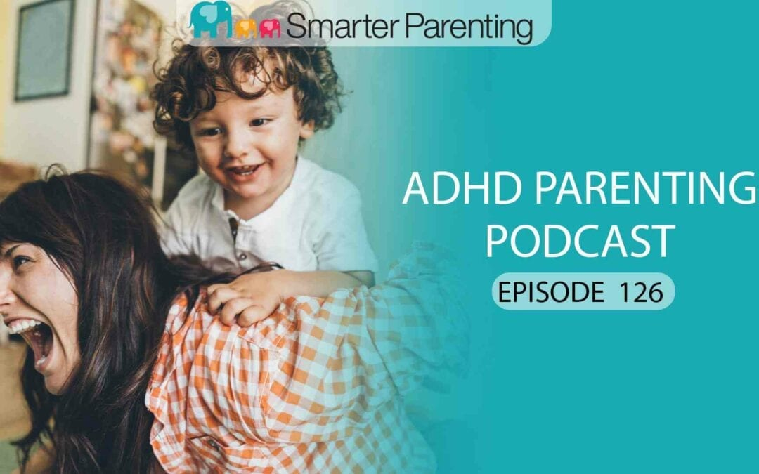 Ep #126: Why kids see time differently