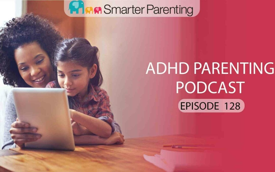 Ep #128: Neurodiversity and helping kids who learn differently