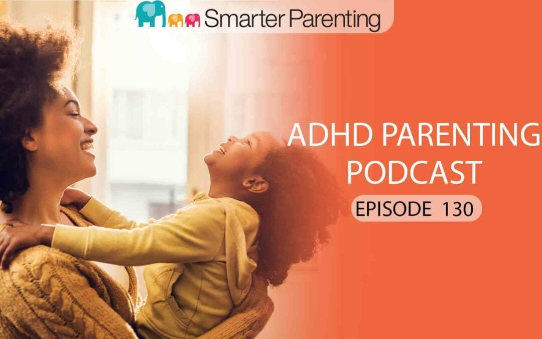 Ep #130: This is not what I signed up for | When ADHD symptoms aren't typical