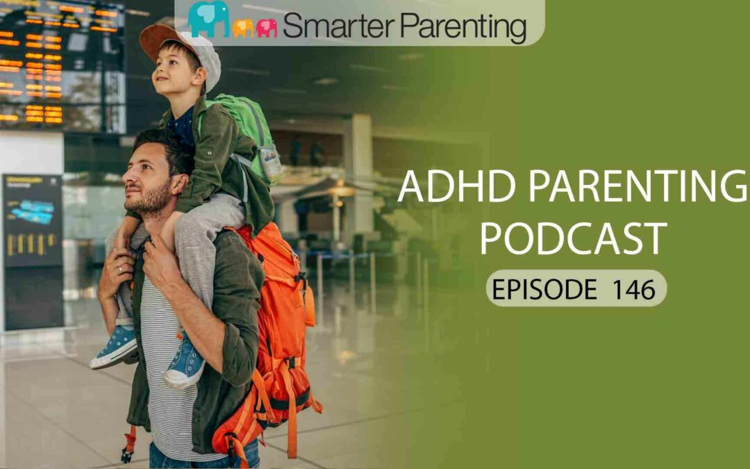 Ep #146: Moving beyond the ADHD label