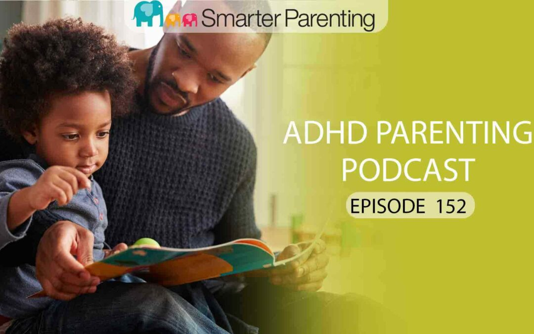 Ep #152: How to get your child to accept no